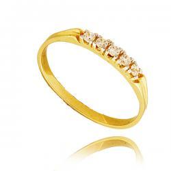 Złoty Pierścionek...