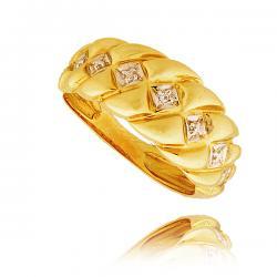 Złoty Pierścionek, P 0088