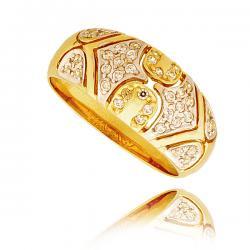 Złoty Pierścionek, P 0090