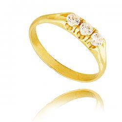 Złoty Pierścionek, P 0095