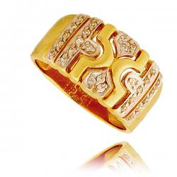 Złoty Pierścionek, P 0097
