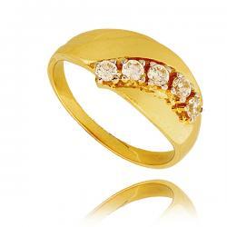 Złoty Pierścionek, P 0108