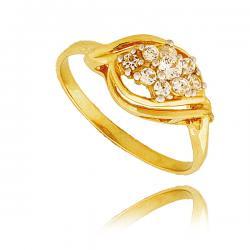 Złoty Pierścionek, P 0120