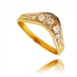Złoty Pierścionek, P 0123