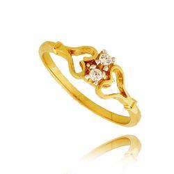 Złoty Pierścionek, P 0127
