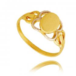 Złoty Pierścionek, P 0128