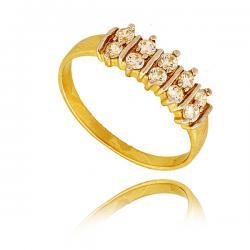 Złoty Pierścionek, P 0136