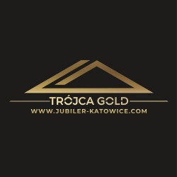 Złote Obrączki Ślubne, Klasyczne pr. 585,14k, Model K32