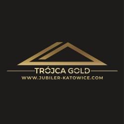 Złote Obrączki Ślubne, Zdobione pr. 585,14k, Model L03